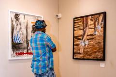 Tswela Pele: Exhibition Opening