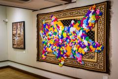 Tswela Pele: Installation 21