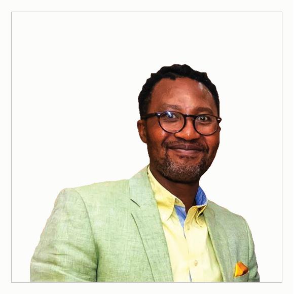 Nkosinathi Gumede