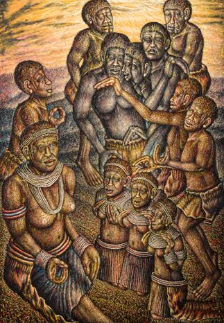 Mmakgabo Mapula Helen Sebidi