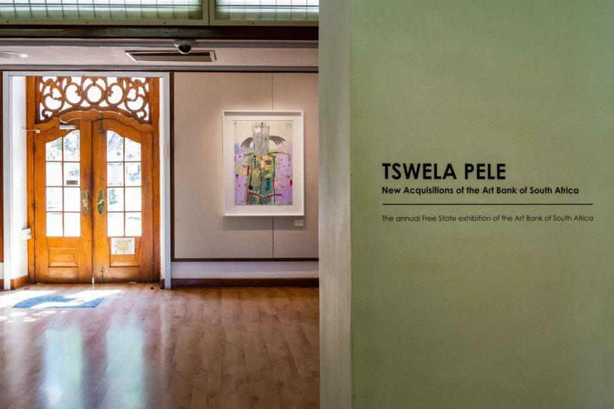 Tswela Pele: Free State Exhibition