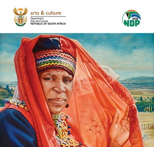 Media Invitation: Minister Mthethwa to Launch the National Art Bank at Oliewenhuis Art Museum, Bloemfontein