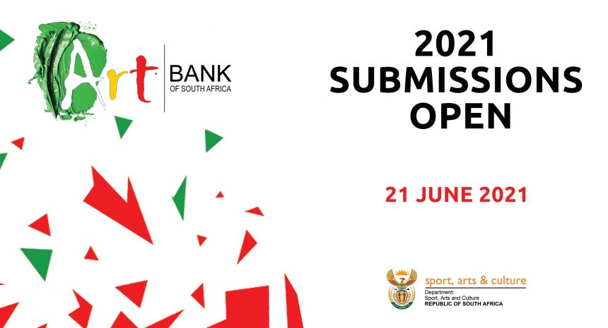 ArtbankSA Acquisitions: 2021 Submissions Guidelines