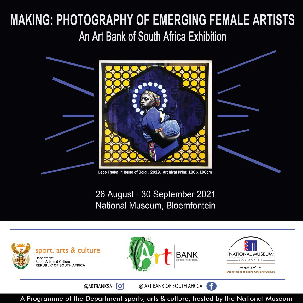 Making: Photography of emerging female artists